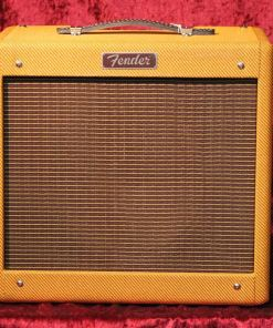 Fender Pro Junior IV FSR LTD Tweed