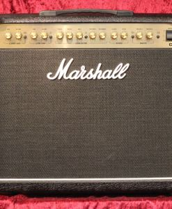 Marshall DSL40CR im Guitar Shop