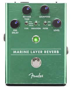 Fender Marine Layer Player