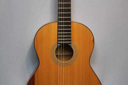 DEA Guitars GODDESS Cedar Klassik-Gitarre Berlin Classic Guitars