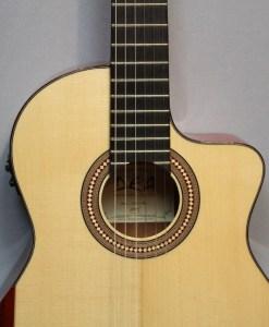 DEA Guitars ALLEGRO Spruce CE Berlin