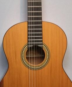 DEA Guitars INIZIO Cedar Berlin