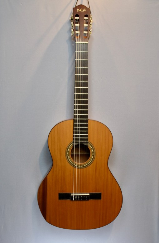 DEA Guitars INIZIO Cedar 2