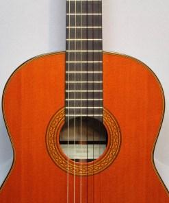 Hopf Konzertgitarre Madrid Guitar Shop