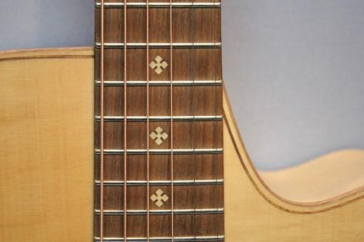 Cole Clark FL2EC HSBB-LTD Folkgitarre 3