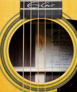 Martin Guitars 000-28EC Eric Clapton Signature 5