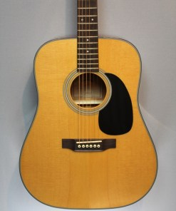 Sigma Guitars DM1 ST Westerngitarre 2
