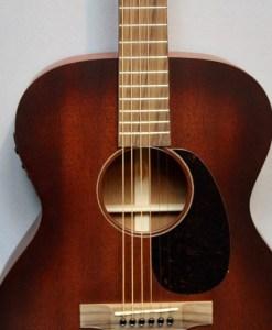 Martin Guitars 000-15M Burst PU Folkgitarre mit Tonabnehmer Berlin