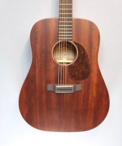 Sigma Guitars DM-15 Westerngitarre 3