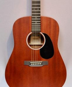 Martin DRS1 Folk-Gitarre 6