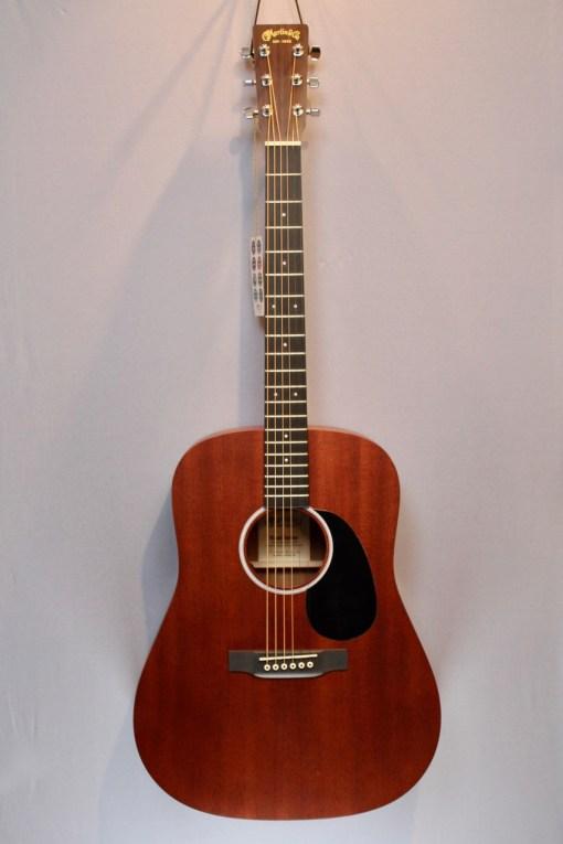 Martin DRS1 Folk-Gitarre 5
