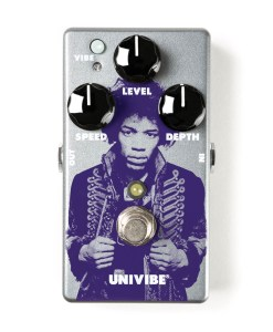 Dunlop Jimi Hendrix Univibe LTD