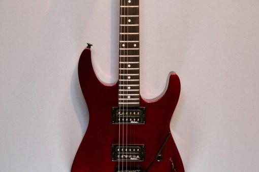 Jackson JS11 Dinky MR E-Gitarre
