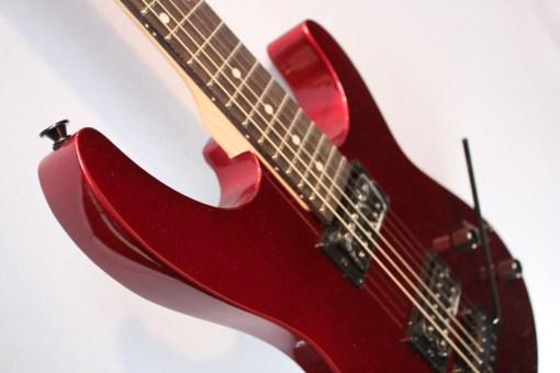 Jackson JS11 Dinky MR E-Gitarre 1