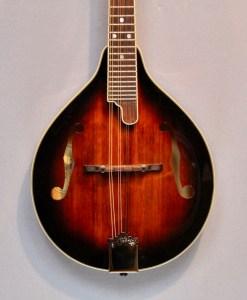 SIGMA MA1 A-Mandoline Berlin