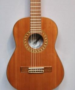 Höfner HC504 1/2 Konzertgitarre für Anfänger 2