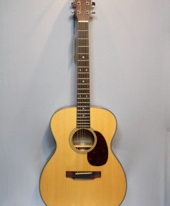 Sigma 000M-18 Westerngitarre 3