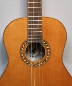 Höfner HC504 7/8 Konzertgitarre für Anfänger 3