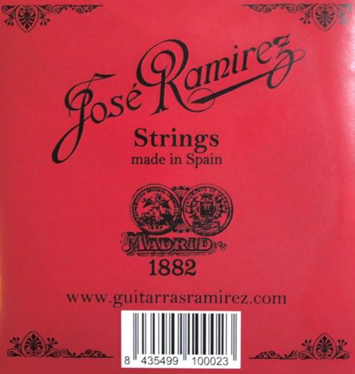 Ramirez RS-HT Hard Tension Strings