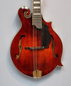 Eastman MD615 F-Mandoline Berlin