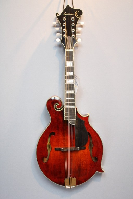 Eastman MD615 F-Mandoline 5