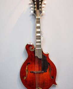 Eastman MD615 F-Mandoline 5