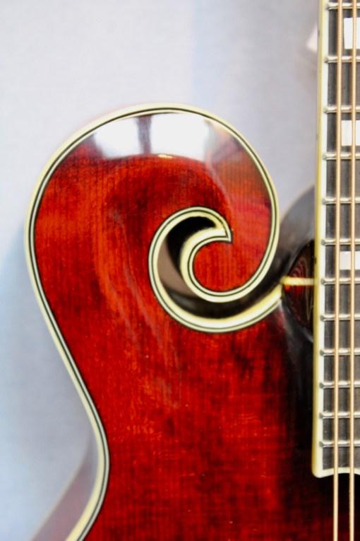 Eastman MD615 F-Mandoline 3