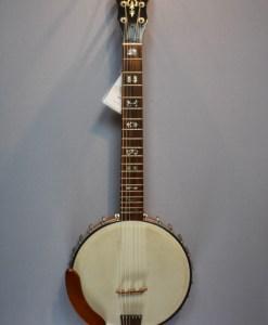 Höfner 6-String Vintage Banjo gebraucht 64532