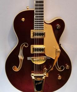 Gretsch G5420TG EMTC LTD 135TH E-Gitarre 6