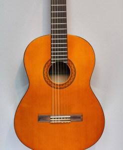 Yamaha CGS104 AII Konzertgitarre 3