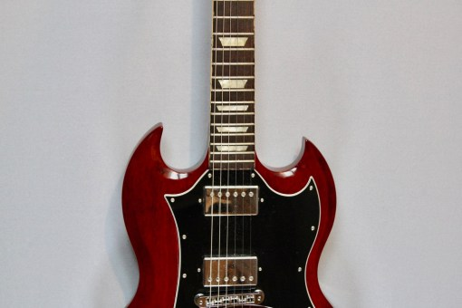 Gibson SG Standard gebraucht 2008 Berlin