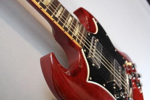 Gibson SG Standard gebraucht 2008 2
