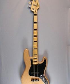 Fender SQ VM Modified Jazz ´70 NT 3
