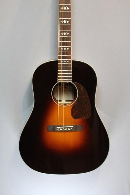Sigma Guitars JR-SG Advanced Jumbo 6