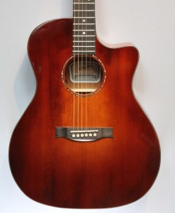 STANFORD RADIOTONE STUDIO 66 G ECW ANTIQUE TOP 4