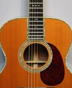 Martin 000-42 Eric Clapton LTD 1995 Guitars Shop Berlin