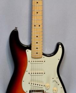 1994 USA Fender Stratocaster 40th anniversary gebraucht