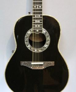 Ovation Custom Legend 1759 12-string 6