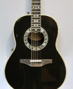 Ovation Custom Legend 1759 12-string 6