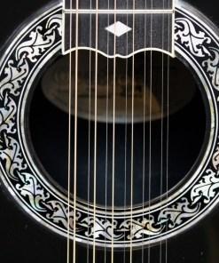 Ovation Custom Legend 1759 12-string 4