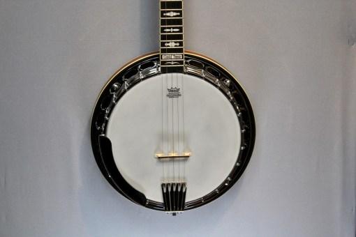 Gold Tone Orange Blossom 5 String Banjo Berlin