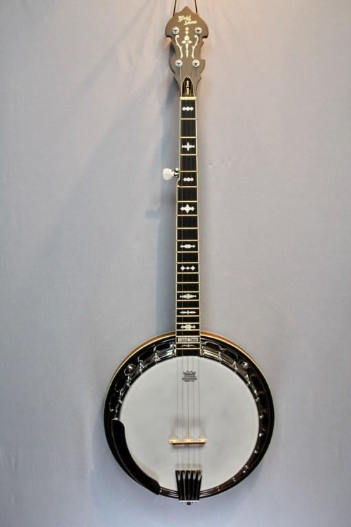Gold Tone Orange Blossom 5 String Banjo 6