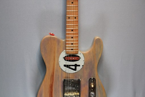 Baboushka E-Gitarre Berlin