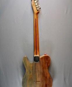 Babushka E-Gitarre 1