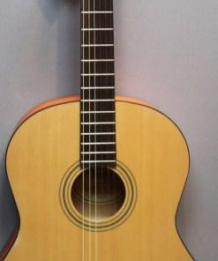 Fender ESC105 Konzertgitarre ✔