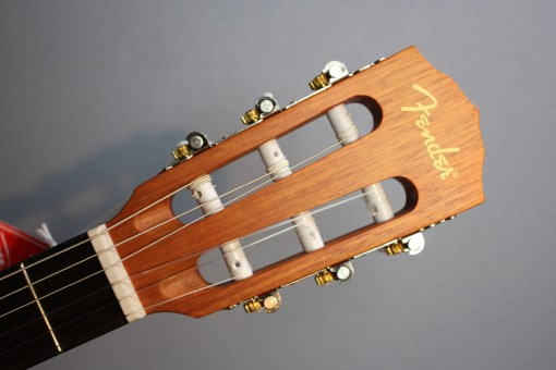 Fender ESC105 Konzertgitarre