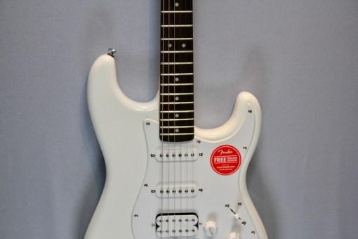 Fender Squier Bullet Strat HT HSS AWT Berlin