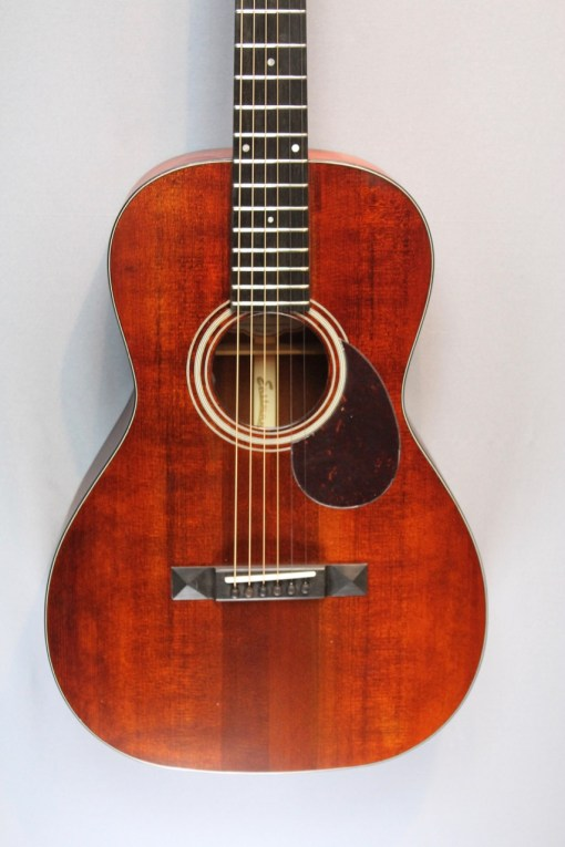Eastman E1 00 LTD Westerngitarre 5