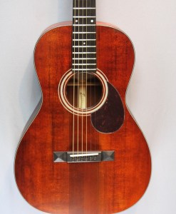 Eastman E1 00 LTD Westerngitarre 5