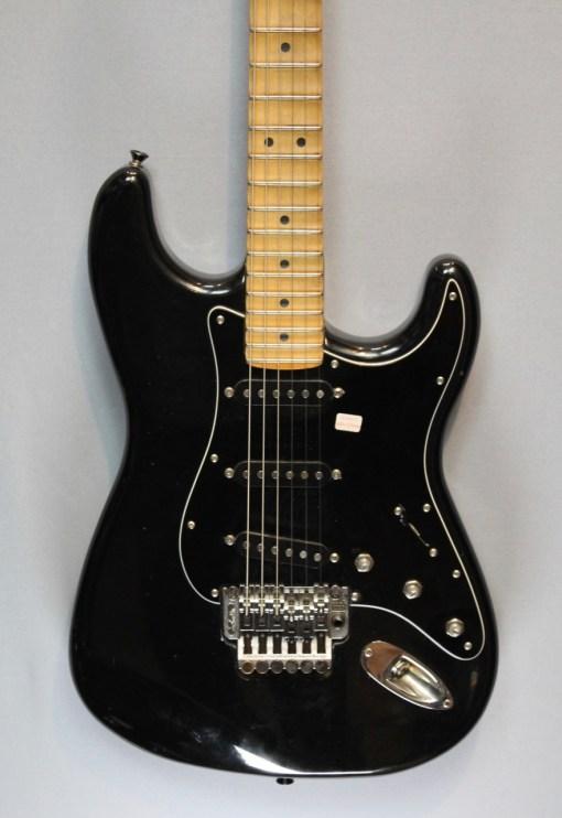 Fender Stratocaster 1989 8